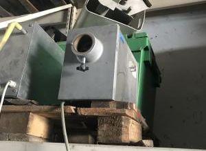 Univerzális konyhai gép