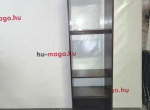 Irodai polcos szekrény