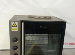 Fri-jado grillsütő