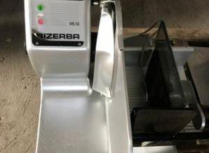 Bizerba VS12 szeletelőgép