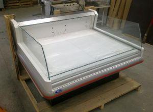 Kiszolgáló hűtőpult