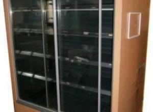 Linde fali hűtő