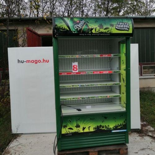 Dreher hűtő