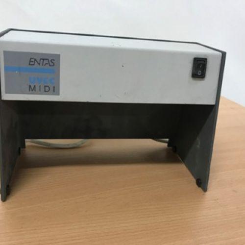 UV pénzvizsgáló