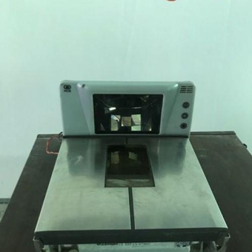 Beépíthető scanner bizerba mérleggel