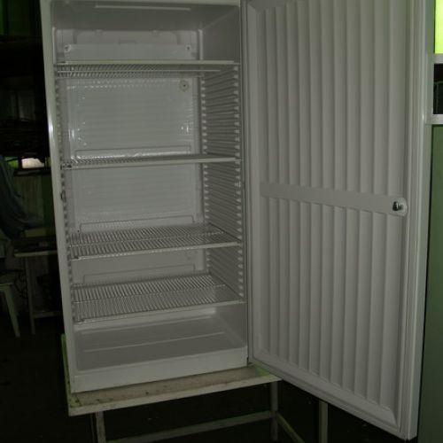 Liebherr hűtő