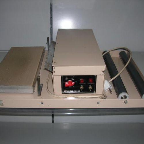 Asztali csomagológép