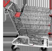 Bevásárlókocsik