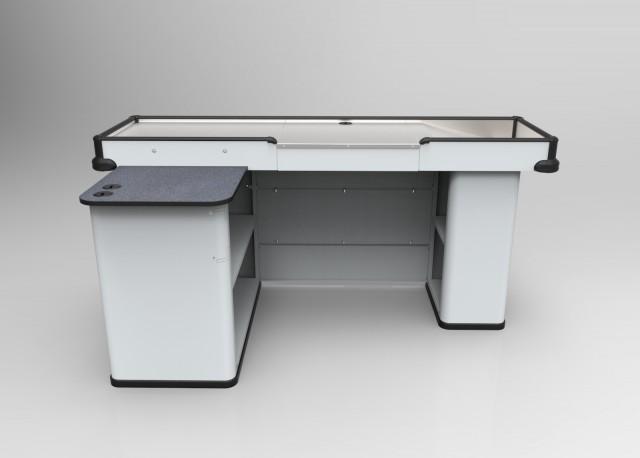 MAGO kassza asztal